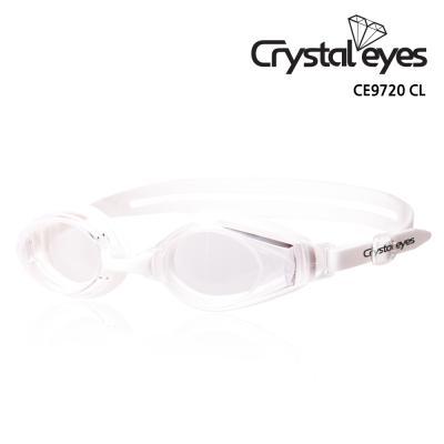 크리스탈아이즈  수경 CE9720 CL