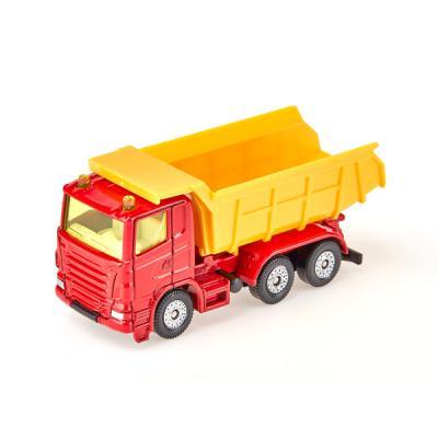 [시쿠]트럭