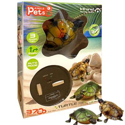 [반디]TURTLE 거북이 RC 터틀_ 거북RC 색상랜덤출고