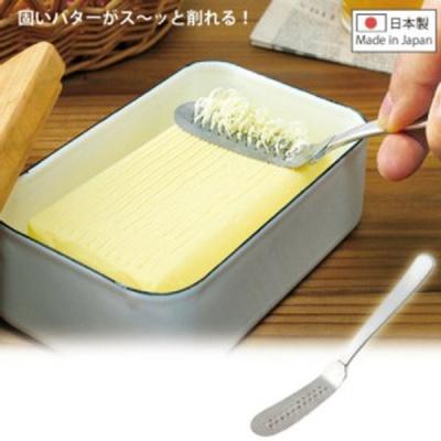 일본 SKATER 올스텐 버터 나이프 버터칼