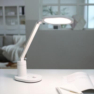 [무아스] 시력보호 내추럴 LED 스탠드