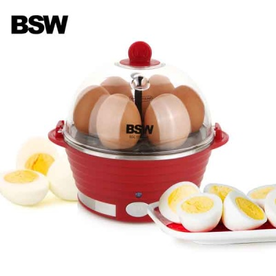 BSW 더레드 계란찜기 BS-1703-EB