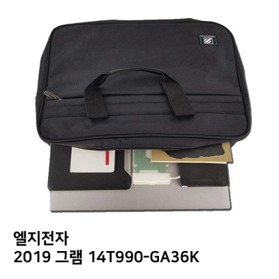 S.LG 2019 그램 14T990 GA36K노트북가방