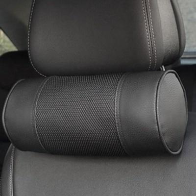 차량용 목쿠션 메쉬 자동차 목베개 목받침 용품