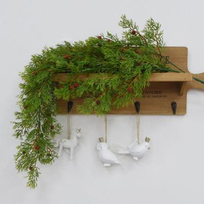 솔잎 가지 조화