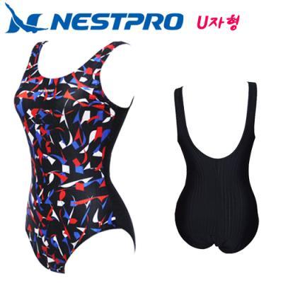 네스트프로 여성 수영복 NBFU506
