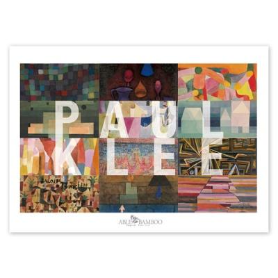 [2020 명화 캘린더] Paul Klee 파울 클레 Type A