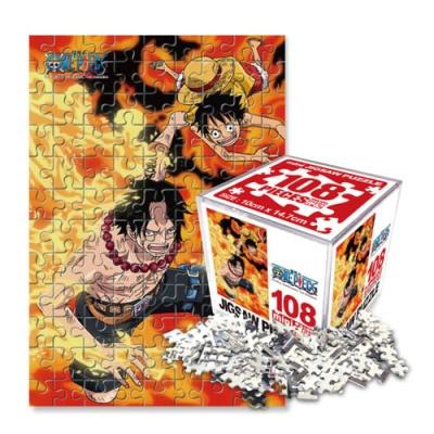 원피스 108미니 에이스&루피 직소퍼즐C9984