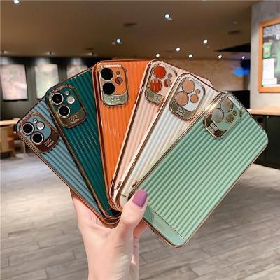 아이폰11 PRO MAX/카메라보호 캐리어 실리콘 폰케이스