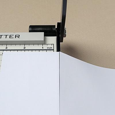 문서재단기(A5)/종이재단기 작두형재단기 수동재단기