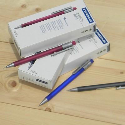 [STAEDTLER] 0.5mm 샤프펜슬-스테들러 graphite 777 05 1다스(10자루)