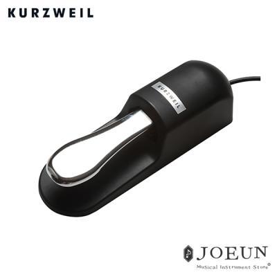 [커즈와일] 서스테인 페달 KP-2 (야마하, 롤랜드, 가와이 등 전용) / 본사정품