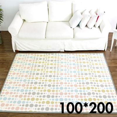 층간소음 마음 편한 보온매트 100x200