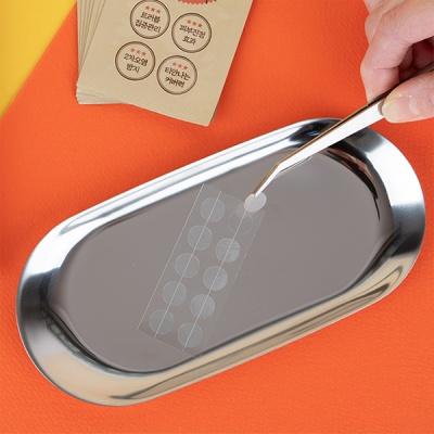 [피부의정석] 바른손패치 원형(10mm)100매 트러블패치
