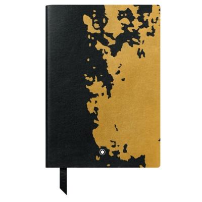 몽블랑 #146 캘리그라피 에디션, 블랙&골드 (119523)