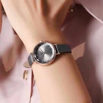 [쥴리어스공식] JA-1115 여성시계 가죽시계