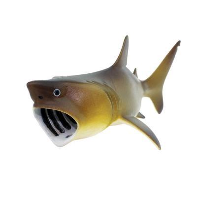 223429 돌묵상어 동물피규어