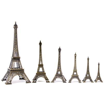 PARIS LA TOUR EIFFEL 엔틱 파리 에펠탑
