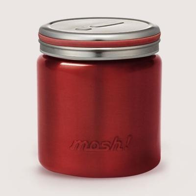 [MOSH] 모슈 보온보냉 텀블러 Food Jar 펄레드