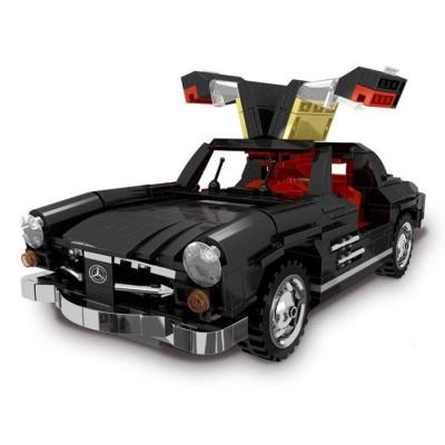 싱바오 자동차 조립식 블럭 모음-XB-03012 옵티머스트럭