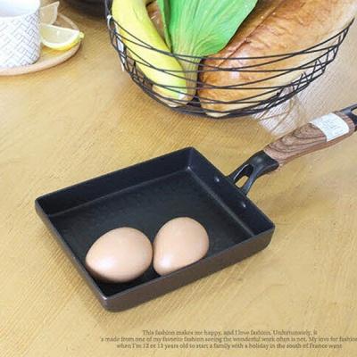 [HEIM] 다케하라 사각 계란말이팬