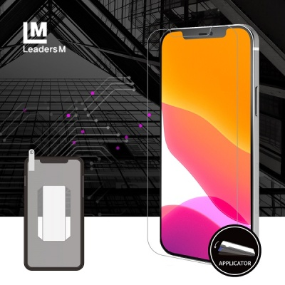 리더스엠 아이폰12 Pro / 아이폰12 강화유리필름