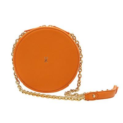 Mary Go Round Flame Orange
