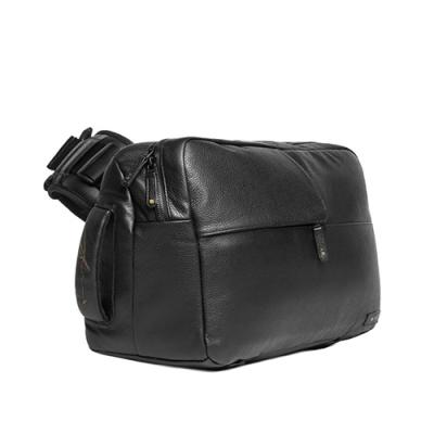 [인케이스]Camera Bag CL58107 (Black Leather)