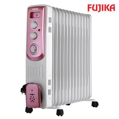 후지카 13핀 라디에이터 전기 히터 FU-1300R