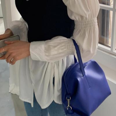 여성 크로스백 숄더백 가방 데일리 브리즈