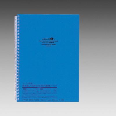 N-1608 트위스트 링 노트북