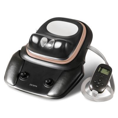 [제스파] 밸런스넥 목어깨 EMS 공기압 안마기 ZP2766