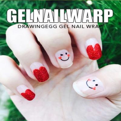 GNW2-11 레드하트 스마일