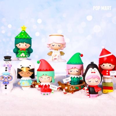 [팝마트코리아정품공식판매처]모미지크리스마스박스