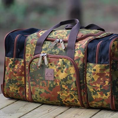 [릿지라인] 밀리터리 멀티백 Military Multi Bag