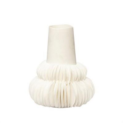 [Hubsch]Vase fine bone medium 화병128002