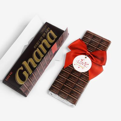 리얼 초콜릿 데코페이퍼 중 (10개)