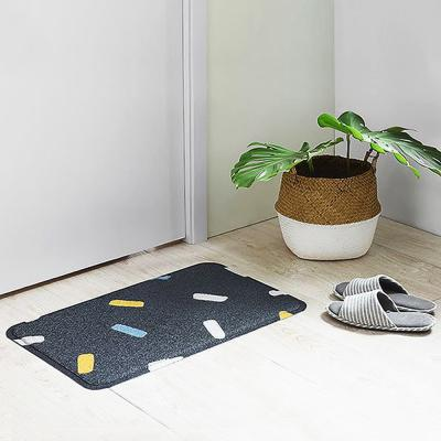 미끄럼방지 발코니 현관 베란다 바닥 도어매트 (소형)