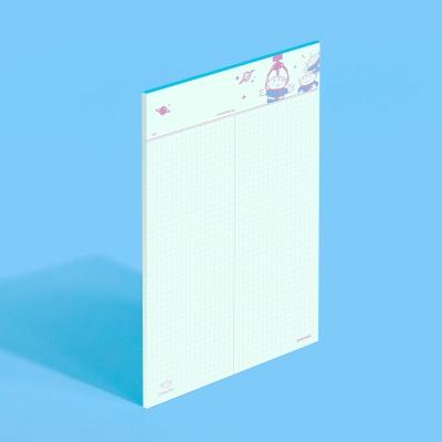 [디즈니] 모트모트 노트페이퍼 - 알린