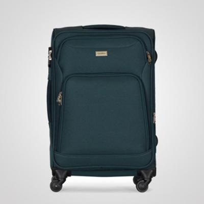 20호 여행용 캐리어 천여행가방 확장형 CE930 그린