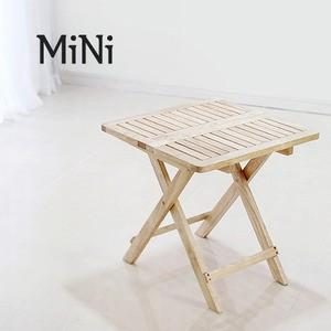 [벤트리]접이식 카페 (폴딩)테이블 Mini
