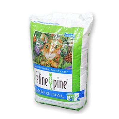 펠라인파인 흡수형 고양이 모래 3.14kg 6포대 세트