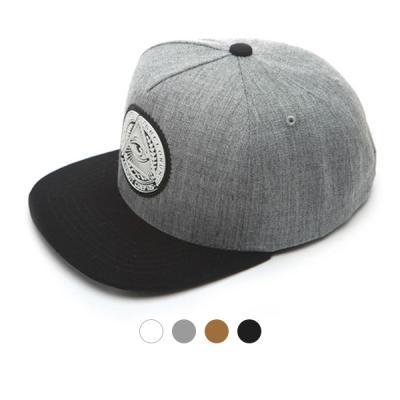 [디꾸보]서클 아이 라이트 스냅백 모자 ALL59