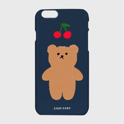 Cherry big bear-navy