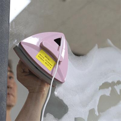 유리창 청소 자석 창문닦이 올라운드 글래스 클리너