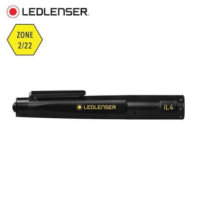 레드랜서 iL4 LED 충전식 랜턴 후레쉬 손전등 502114