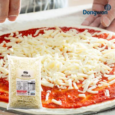 동원 덴마크 모짜렐라 99% 치즈 2.5kg