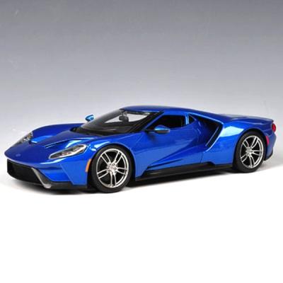 [마이스토]1:18 포드 GT 모형자동차 (531M31384BL)