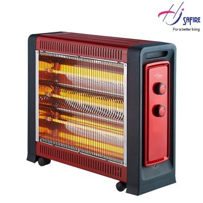 사파이어 3단 카본 컨백터 히터 PV-3030TC