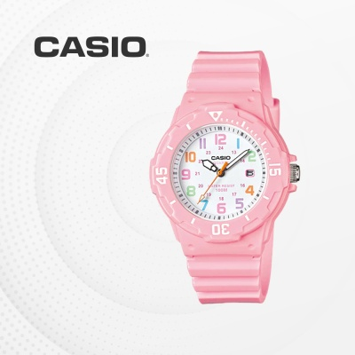 카시오 어린이 아동 초등학생 손목시계 LRW-200H-4B2